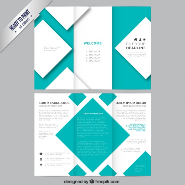 brochure-template-with-squares_23-2147510664