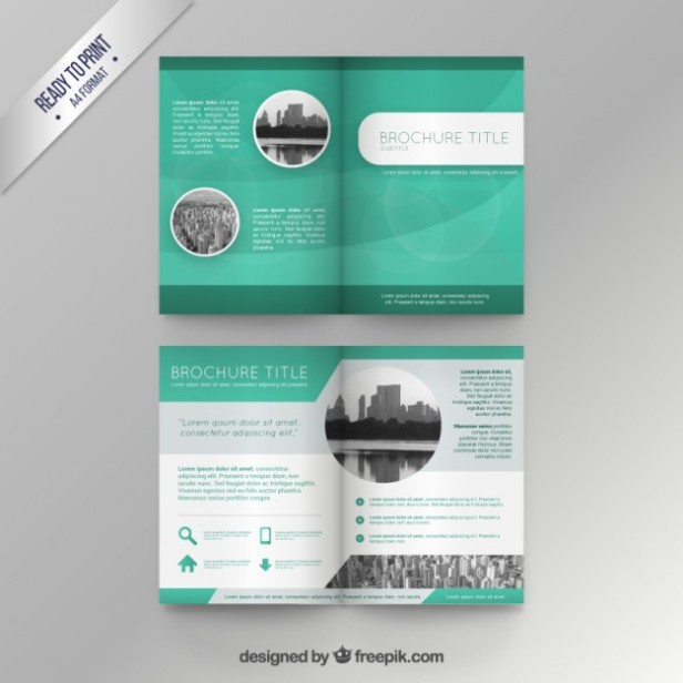 Free Bulletin Templates + An Awesome Digital Option