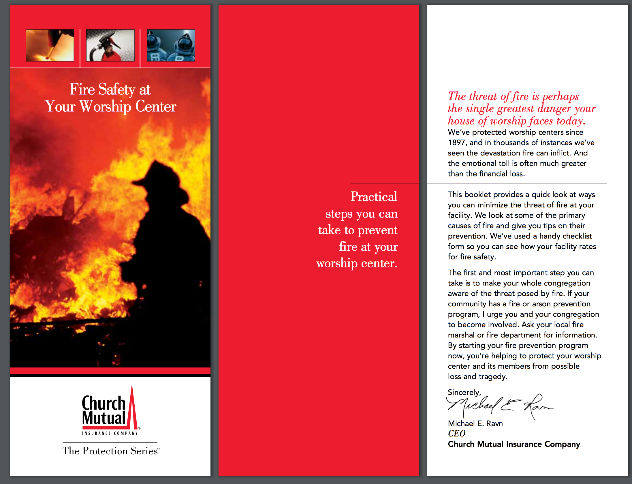 Fire Safety in Stage Design